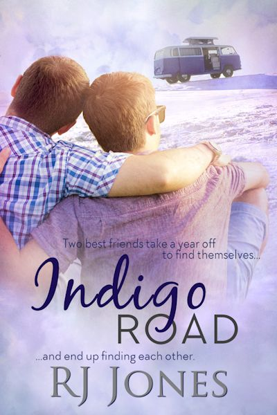 NEW Indigo Road 400